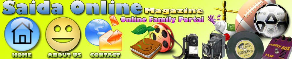 Saida Online Magazine