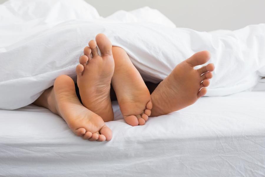 заражение кандидозом половым путем