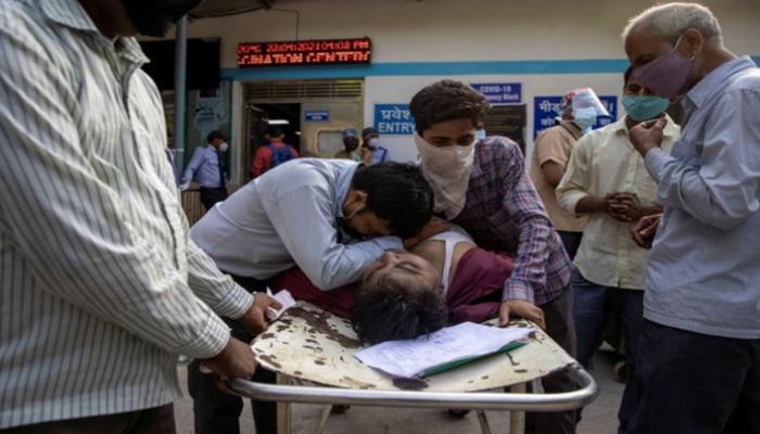 المأساة الهندية مستمرّة.. زيادة قياسية بوفيات 'كورونا' اليومية!