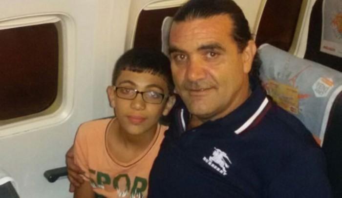 بعد ثلاث سنوات على فقدانه في تركيا.. عائلة فؤاد الرفاعي تتبلغ نبأ وفاته بسكتة قلبية