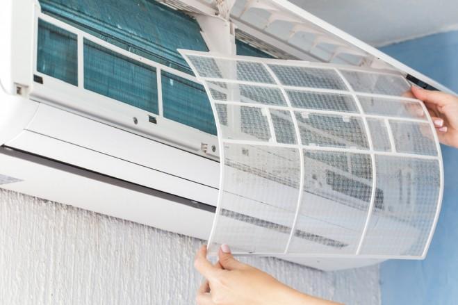 8 أخطاء تؤدي لإرتفاع فاتورة الكهرباء بسبب مكيف الهواء