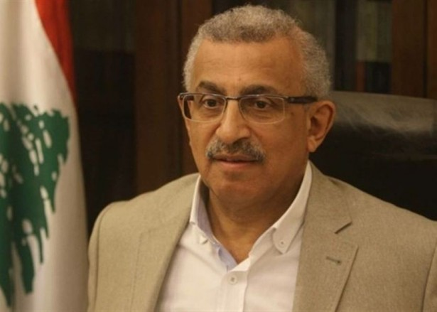 أسامة سعد: لبنان يقف اليوم امام ازمة جديدة تتمثل بالتأليف الحكومي