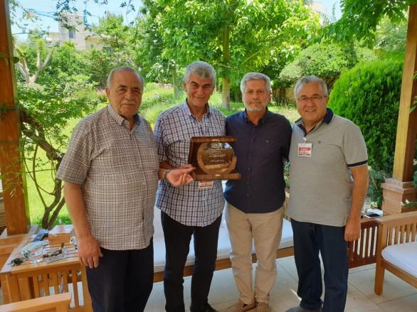 بلدية حارة صيدا تشكر السيدين زيدان والزعتري وفعاليات لوقوفهم الى جانب البلدة